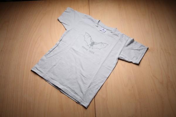 "Kids T-Shirt ""Fledermaus"""